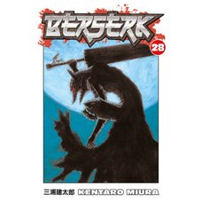 Berserk Vol. 28