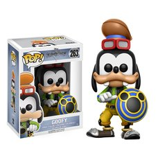 Pop! Disney: Kingdom Hearts - Goofy