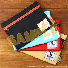 Haikyu!! Flat Pouch Collection