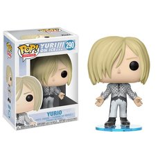 Pop! Anime: Yuri!!! on Ice - Yurio