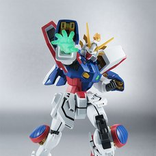 Robot Spirits Shining Gundam - G Gundam