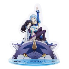 That Time I Got Reincarnated as a Slime Acrylic Stand
