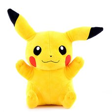 Pikachu Large Plush | Pokémon XY