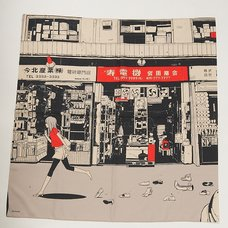 Miyai Furoshiki: Nihohe
