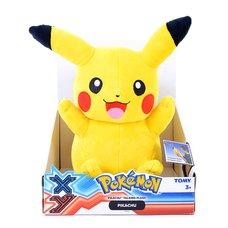 Pokémon XY Pikachu Talking Plush