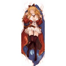 Granblue Fantasy Vira Dakimakura Pillow Cover