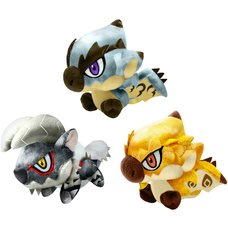 Monster Hunter Plush Collection Vol. 7