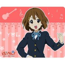 K-On! 5th Anniversary Mouse Pads/Yui Hirasawa