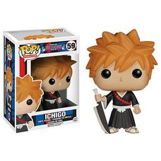 Pop! Anime: Bleach Ichigo
