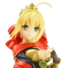 Fate/Extra CCC Saber: Mythological Mystic Code 1/8 Scale Figure (Re-run)