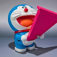 The Robot Spirits Doraemon