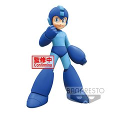 Mega Man Grandista Mega Man: Exclusive Lines