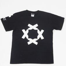 TOA Heavy Industries Guardian Pilot T-Shirt (Black)