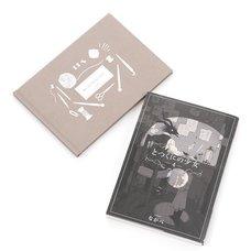 Totsukini no Shoujo Vol. 4 First Release Edition