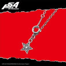 Persona 5 the Animation Star Chain