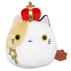 Neko-dango 5th Anniversary Plush