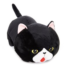 Nobinobi Munchkin Cat Plush Collection (Big)