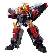 Super Mini Pla King of Braves GaoGaiGar Box Set
