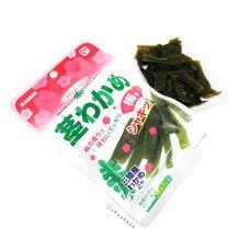 Kuki Wakame Ume Flavor
