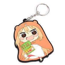 Himouto! Umaru-chan Umaru Chips PVC Keychain