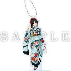 Fate/stay night Rin Tohsaka Mini Standee Keychain
