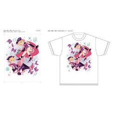 Vocaloid Pirate T-Shirt