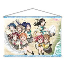 Love Live! Sunshine!! Next Step B1-Size Tapestry