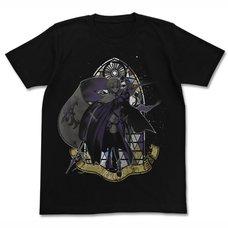 Fate/Grand Order Jeanne d'Arc Black T-Shirt