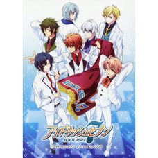 Idolish 7 Official Fan Book