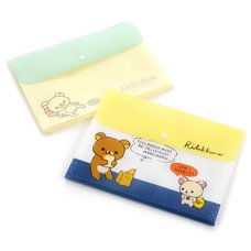 Rilakkuma Document File