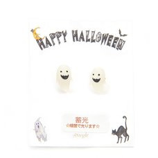 Gargle Halloween Series Glow-in-the-Dark Earrings