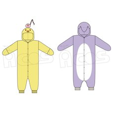 Uta no Prince-sama Kigurumi Pajama Collection