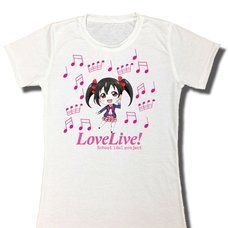 Love Live! Nico Juniors' T-Shirt