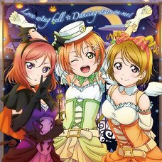 Love Wing Bell/Dancing Stars on Me! | TV Anime Love Live! Season 2 Insert Songs