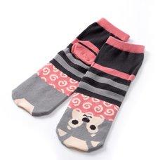 Nagomi Modern Women's Socks - Shiba Inu