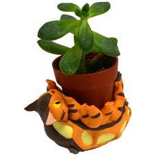 Studio Ghibli My Neighbor Totoro Catbus Mini Planter