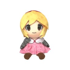 Granblue Fantasy Extra Fes 2019 Female Protagonist Character Plushie w/ Changeable Costume