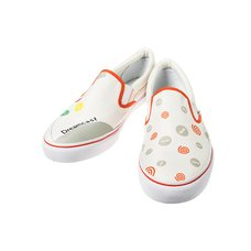 Anippon Dreamcast Model Slip-Ons