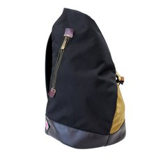 Megurine Luka 10th Anniversary Leather Triangle Backpack