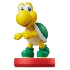 Super Mario Koopa Troopa amiibo