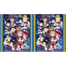 Love Live! Sunshine!! Aqours 2nd LoveLive! HAPPY PARTY TRAIN TOUR Blu-ray