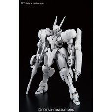 Gundam: Iron-Blooded Orphans 1/100 Scale Grimgerde
