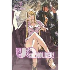 UQ Holder! Vol. 7