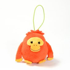 Puchimaru Daisuki Doubutsuen Animal Plush Collection (Mascot Size)