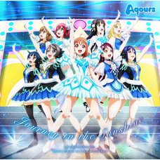 TV Anime Love Live! Sunshine!! Second Season Original Soundtrack