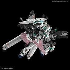 RG 1/144 Full Armor Gundam Unicorn