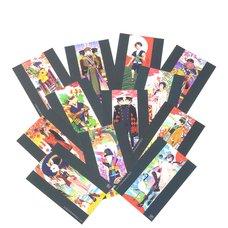 Akiakane Postcard Set
