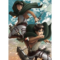 Attack on Titan 2020 Calendar