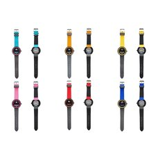 Piapro Characters Circle Watch Collection