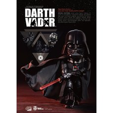 Egg Attack Action: Star Wars Episode V - Darth Vader